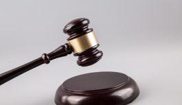 El estado de derecho real y no solo formal: necesidad urgente de un poder judicial independiente.