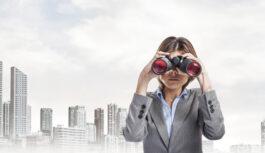 Componentes de la Inteligencia competitiva: Vigilancia estratégica