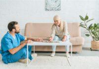 Los «Marketplaces» de cuidados de mayores a domicilio. Recursos mas que humanos