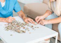 Cuidado de mayores a domicilio y Matriz de Ansoff